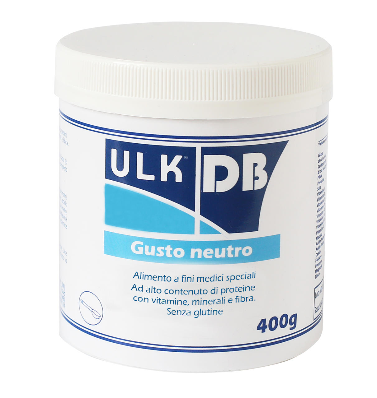 ULK Plus DB 400g Neutro