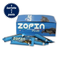 Zopin Plus - Sostituto Pasto 24bar x 60g