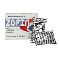 Zopin - Maca-enriched Bar 7pcs x 20g